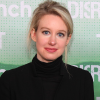 Elizabeth Holmes Backstage at TechCrunch Disrupt San Francisco 2014