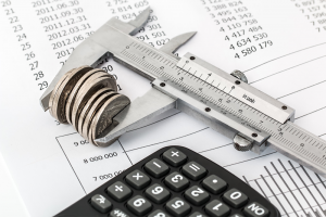 Accounting for technical debt isn't the same as measuring it